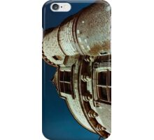 Palace Tower of Chenonceau iPhone Case/Skin