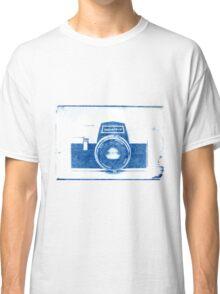 Cynotype Camera Classic T-Shirt