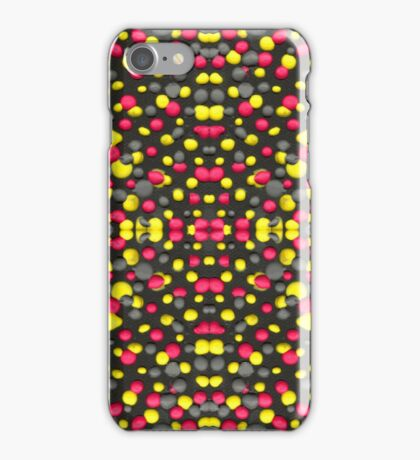 Valley Girl Dots iPhone Case/Skin