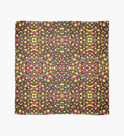 Valley Girl Dots Scarf