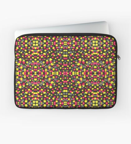 Valley Girl Dots Laptop Sleeve