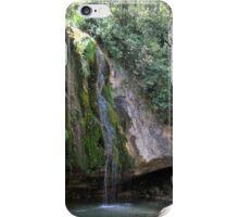 water falls iPhone Case/Skin