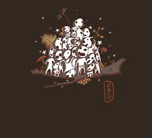 Doodle Spirits Unisex T-Shirt