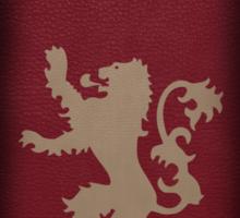 Lannister Sticker