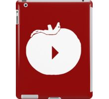 Pomodore W iPad Case/Skin