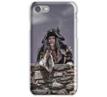 wench 2 iPhone Case/Skin