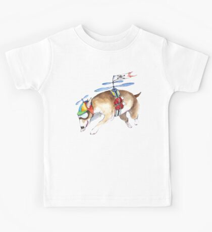 Beanie Bully - apparel Kids Tee