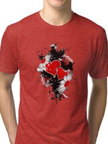 Love Tri-blend T-Shirt