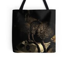 Three in a corner Tote Bag
