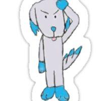 Shuma Sticker Sticker