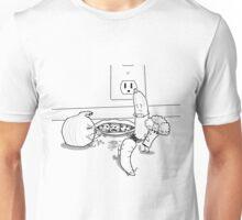 Veggie Poker Unisex T-Shirt