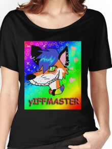 yiffmaster Women's Relaxed Fit T-Shirt