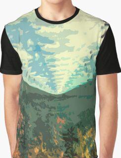 Innerspeaker Graphic T-Shirt
