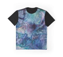 Jack Frost's Scribbles 1 Graphic T-Shirt