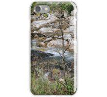 River Campdevanol iPhone Case/Skin