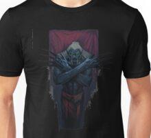 Croatan monster Unisex T-Shirt