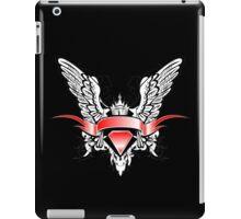 Ribbons Vector iPad Case/Skin