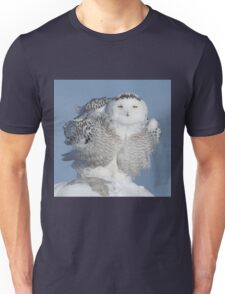 Winter Coat Unisex T-Shirt