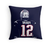 Brady  Throw Pillow