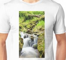 Valley of Moss and Lichens Unisex T-Shirt