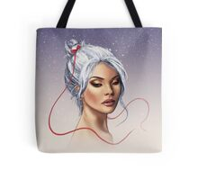 Fade into Starlight Tote Bag