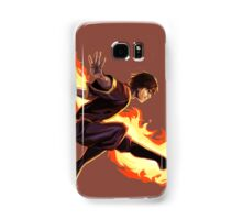 Fight Fire With Fire Samsung Galaxy Case/Skin