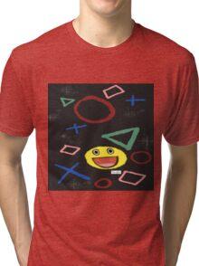 Shine Gamer Tri-blend T-Shirt