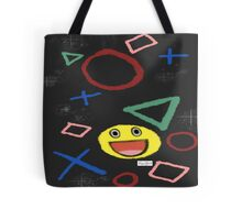 Shine Gamer Tote Bag