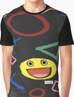 Shine Gamer Graphic T-Shirt