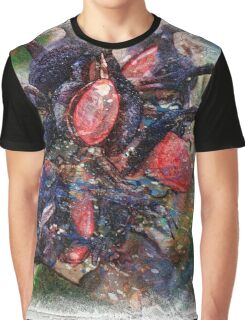 The Atlas Of Dreams - Color Plate 57 Graphic T-Shirt