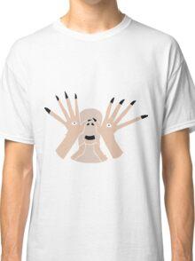 Pans Labyrinth - Pale Man  Classic T-Shirt