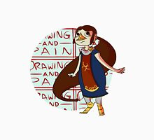 Medli- Legend of Zelda Unisex T-Shirt