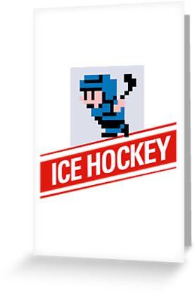 NES_IceHockey by Bdemmler