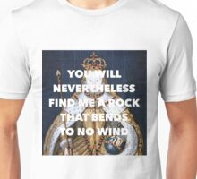 Boss Ladies: Queen Elizabeth I Unisex T-Shirt