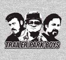 Trailer Park Boys by trailerparktees