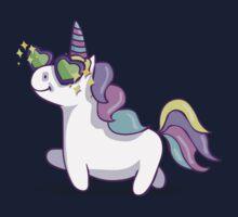 Fabulous Unicorn Kids Tee