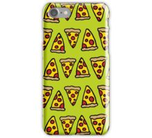 Pop Punk Pizza iPhone Case/Skin