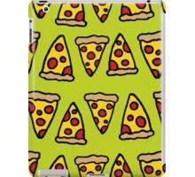 Pop Punk Pizza iPad Case/Skin