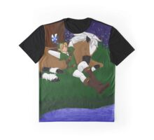 Always time for a nap Graphic T-Shirt