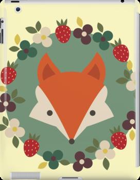 Mr Fox by megs082