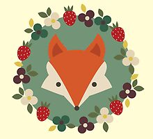 Mr Fox by megs082