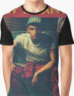 Bobby Tarantino Graphic T-Shirt