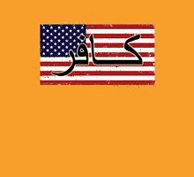 American Infidel Unisex T-Shirt
