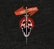 Game of Thrones - Not Today! Tri-blend T-Shirt