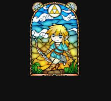 Breath of the Wild Stained Glass Unisex T-Shirt