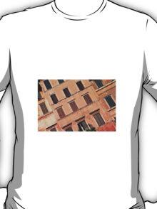 Windows, Italy T-Shirt
