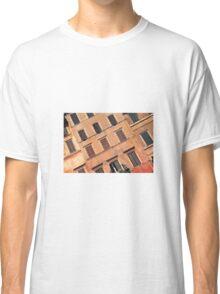 Windows, Italy Classic T-Shirt