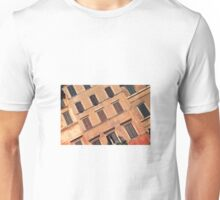 Windows, Italy Unisex T-Shirt