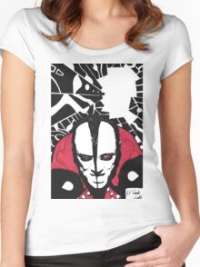 Jerry Only Women's Fitted Scoop T-Shirt