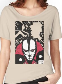 Jerry Only Women's Relaxed Fit T-Shirt